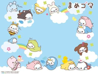 Kawaii Desktop Backgrounds - Wallpaper Cave