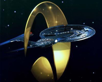 Star Trek Next Generation Wallpapers - Wallpaper Cave
