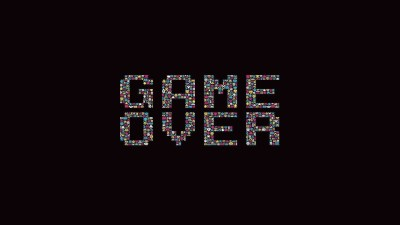 Game Over Wallpapers - Wallpaper Cave