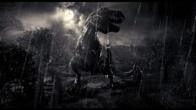 Tyrannosaurus Rex Wallpapers - Wallpaper Cave