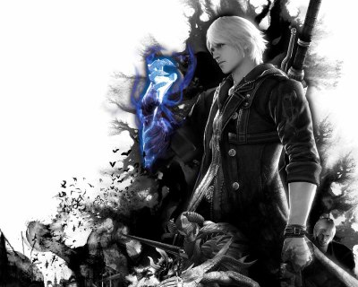 Devil May Cry HD Wallpapers - Wallpaper Cave