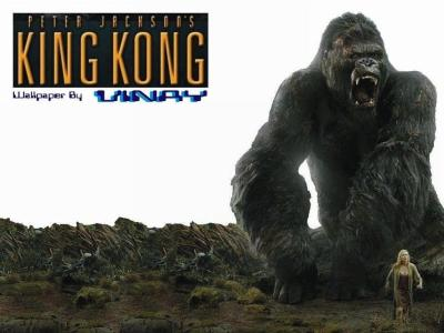 King Kong Wallpapers - Wallpaper Cave