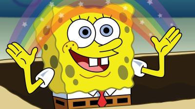 Spongebob Squarepants Backgrounds - Wallpaper Cave
