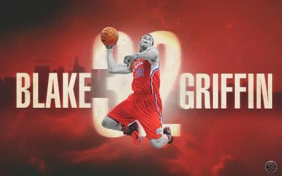 Blake Griffin Wallpapers - Wallpaper Cave