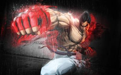 Tekken 7 Wallpapers - Wallpaper Cave