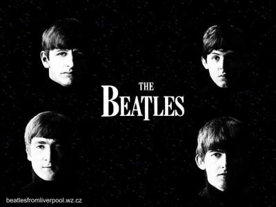 The Beatles Wallpapers - Wallpaper Cave