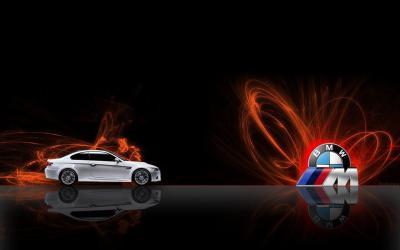 BMW M Logo Wallpapers - Wallpaper Cave