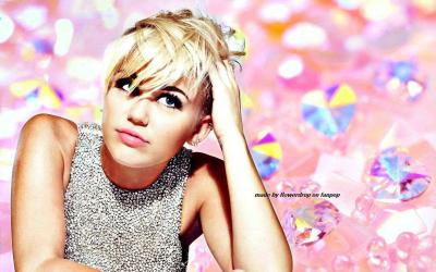 Miley Cyrus Backgrounds - Wallpaper Cave