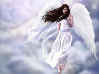Free Angel Wallpapers - Wallpaper Cave