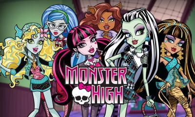 Monster High Wallpapers - Wallpaper Cave