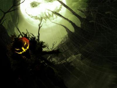 Cool Halloween Backgrounds - Wallpaper Cave