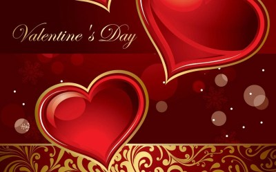 Cute Valentine's Day Backgrounds - Wallpaper Cave