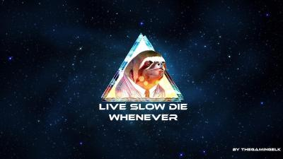 Sloth Wallpapers - Wallpaper Cave