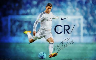 Cristiano Ronaldo Wallpapers Real Madrid - Wallpaper Cave