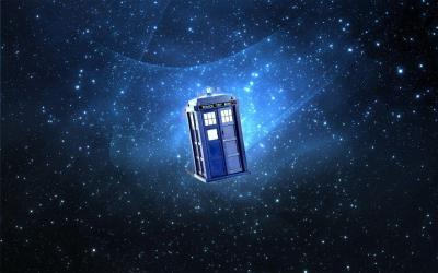 Dr Who TARDIS Wallpapers - Wallpaper Cave