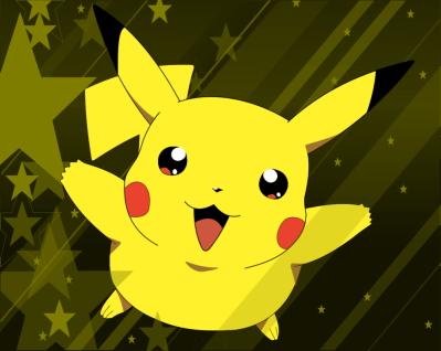 Cute Pikachu Wallpapers - Wallpaper Cave