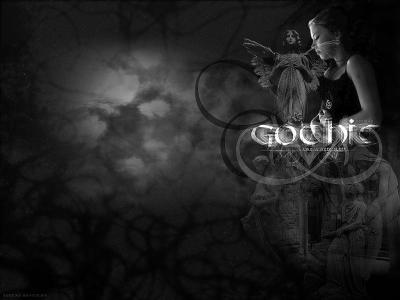 Cool Gothic Wallpapers - Wallpaper Cave
