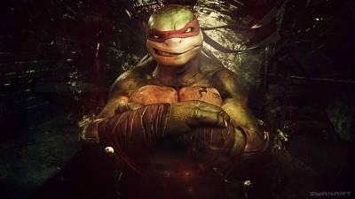 Teenage Mutant Ninja Turtles 2015 Wallpapers - Wallpaper Cave