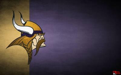 Minnesota Vikings Wallpapers - Wallpaper Cave