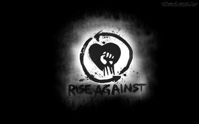 Rise Against Wallpapers - Wallpaper Cave