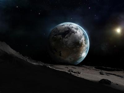 NASA HD Wallpapers - Wallpaper Cave