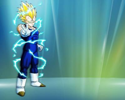 Dragon Ball Z Vegeta Wallpapers (48 Wallpapers) – HD Wallpapers