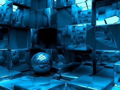 3D Cool Wallpapers - Wallpaper Cave