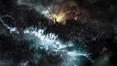HD Fantasy Wallpapers - Wallpaper Cave
