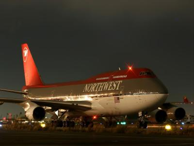 Boeing 747 Wallpapers - Wallpaper Cave