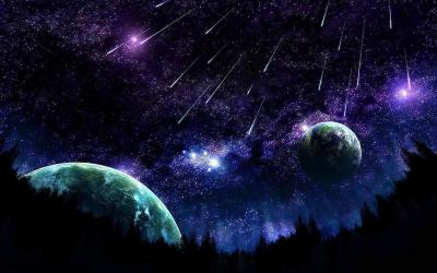 Cool Space Backgrounds Wallpapers - Wallpaper Cave
