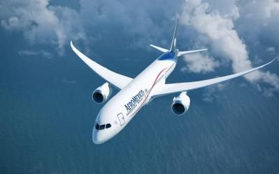 Boeing Wallpapers - Wallpaper Cave