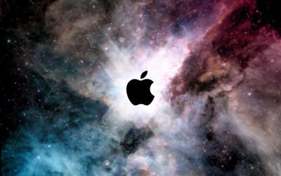 Cool Apple Backgrounds - Wallpaper Cave