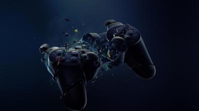 PlayStation Wallpapers - Wallpaper Cave