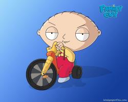 Small Of Stewie Cool Whip