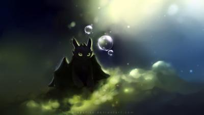 Toothless Wallpapers - Wallpaper Cave