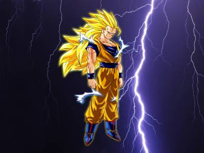 Wallpapers Of Goku - Wallpaper Cave