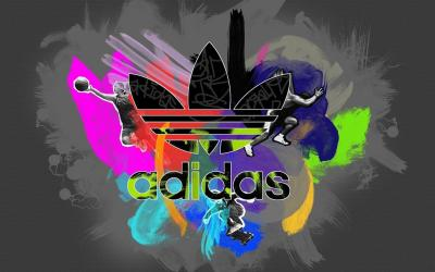 Adidas Logo Wallpapers - Wallpaper Cave