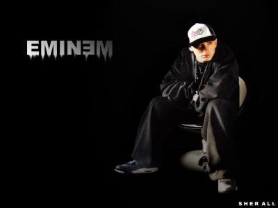 Eminem HD Wallpapers - Wallpaper Cave