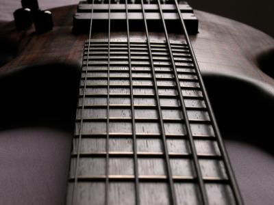 Bass Guitar Wallpapers - Wallpaper Cave