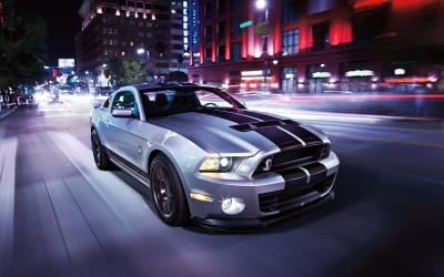 Ford Mustang Wallpapers - Wallpaper Cave