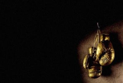 Boxing Gloves Wallpapers - Wallpaper Cave