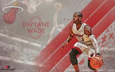 Dwyane Wade Wallpapers - Wallpaper Cave
