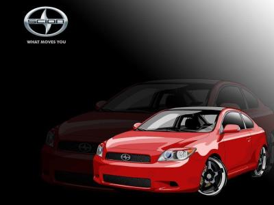 Scion TC Wallpapers - Wallpaper Cave
