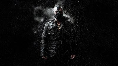 Bane Wallpapers - Wallpaper Cave