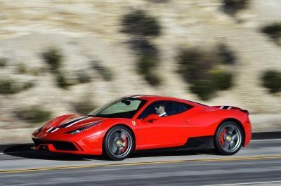 Ferrari Enzo 2015 Wallpapers - Wallpaper Cave