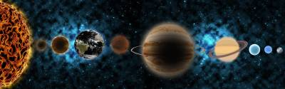 Solar System Wallpapers - Wallpaper Cave