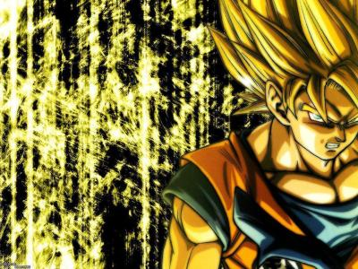Cool Dragon Ball Z Wallpapers - Wallpaper Cave