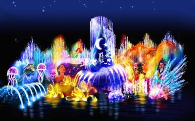 Disney Characters Wallpapers - Wallpaper Cave