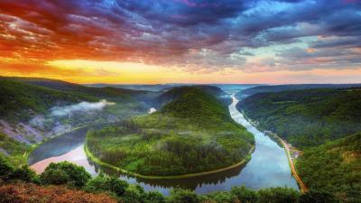 Full HD Nature Wallpapers - Wallpaper Cave