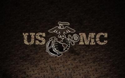 Marine Corps Desktop Wallpapers - Wallpaper Cave